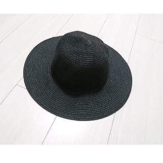 エイチアンドエム(H&M)の今季!H&Mの麦わら帽子 ストローハット(麦わら帽子/ストローハット)