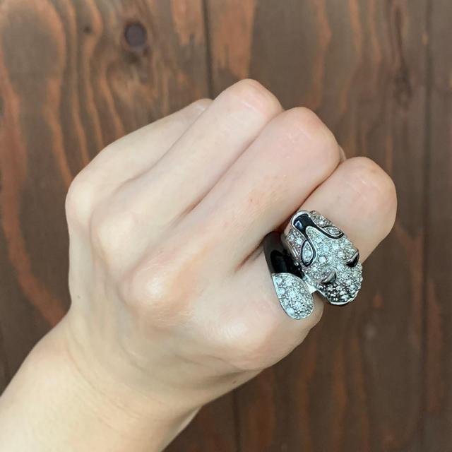 なみ様 お取り置き 9/3まで レディースのアクセサリー(リング(指輪))の商品写真
