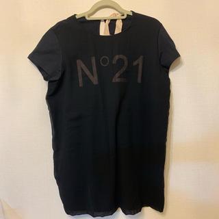 ヌメロヴェントゥーノ(N°21)のヌメロ  Tシャツ(Tシャツ(半袖/袖なし))