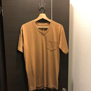 ディスコート(Discoat)のDiscoat Parisien ディスコート メンズ Tシャツ(Tシャツ/カットソー(半袖/袖なし))