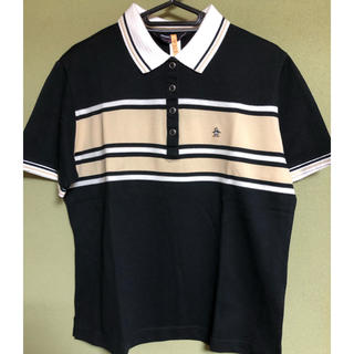 マンシングウェア(Munsingwear)のポロシャツ munsingwear(ポロシャツ)