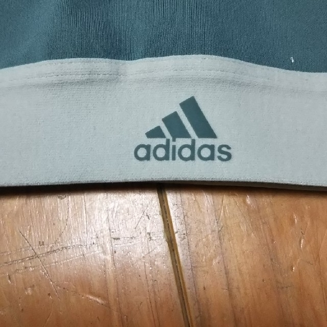 adidas(アディダス)のadidasブラ レディースの下着/アンダーウェア(ブラ)の商品写真