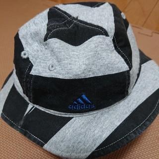 adidas - adidas(アディダス)帽子 48cm