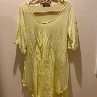ローズバッド(ROSE BUD)のROSE BUD Tシャツ フリーサイズ(Tシャツ(半袖/袖なし))