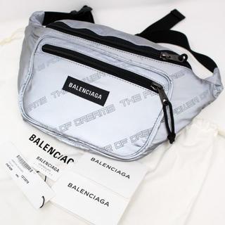 バレンシアガ(Balenciaga)の新品 BALENCIAGA リフレクター ボディバッグ(ボディーバッグ)