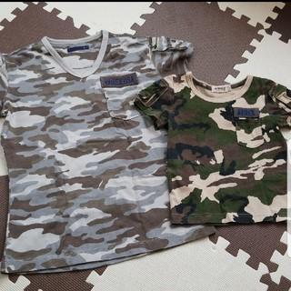 アヴィレックス(AVIREX)のアビレックス Tシャツ(Tシャツ(半袖/袖なし))