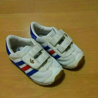 アディダス(adidas)のアディダス 13㎝(スニーカー)