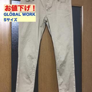 グローバルワーク(GLOBAL WORK)の★お値下げ★GLOBAL WORK スキニーパンツ(スキニーパンツ)