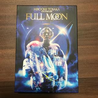 三代目 J Soul Brothers - 登坂広臣 FULLMOON Blu-ray