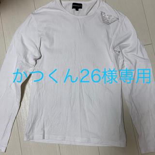 エンポリオアルマーニ(Emporio Armani)のエンポリオアルマーニ 長袖(Tシャツ/カットソー(七分/長袖))