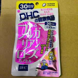ディーエイチシー(DHC)のDHC ブルガリアンローズ カプセル 30日分 (口臭防止/エチケット用品)