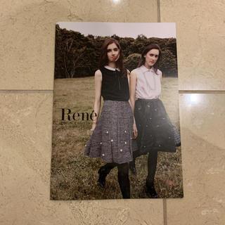 ルネ(René)のRene 2016 AUTUMN & WINTER(ファッション)