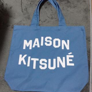 メゾンキツネ(MAISON KITSUNE')のMAISON Kitsuné トートバッグ(トートバッグ)