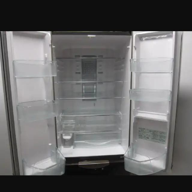 冷蔵庫 機 日立 製氷