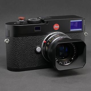 ライカ(LEICA)のLEICA M typ262 + SUMMARIT-M 50mm F2.5 美品(デジタル一眼)