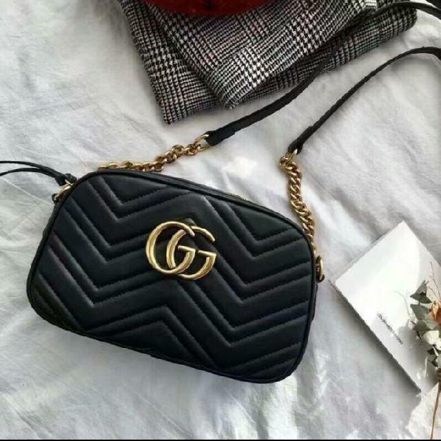 Gucci - Gucciショルダーバッグの通販 by Kjy's shop|グッチならラクマ