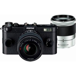 ペンタックス(PENTAX)のQ-S1  PENTAX  ミラーレス一眼(ミラーレス一眼)