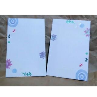 涼あそび ラメ対封筒(金魚)(カード/レター/ラッピング)