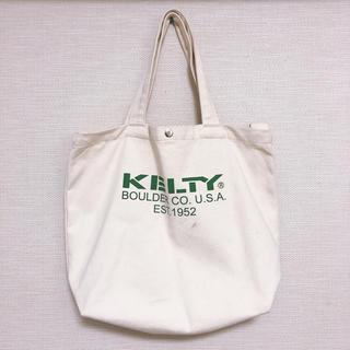 ケルティ(KELTY)のKELTY トートバッグ(トートバッグ)