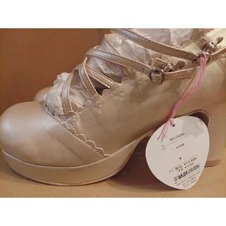 ベイビーザスターズシャインブライト(BABY,THE STARS SHINE BRIGHT)のbaby the starts shine bright 靴(その他)