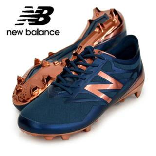 ニューバランス(New Balance)の《未使用品》new balance サッカースパイク(シューズ)