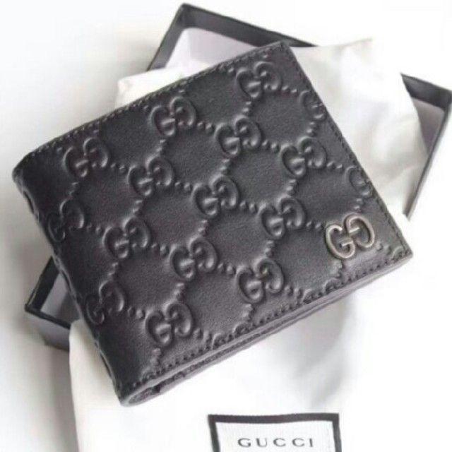 Gucci - Gucci グッチ 折り財布の通販 by sd18_0629's shop|グッチならラクマ