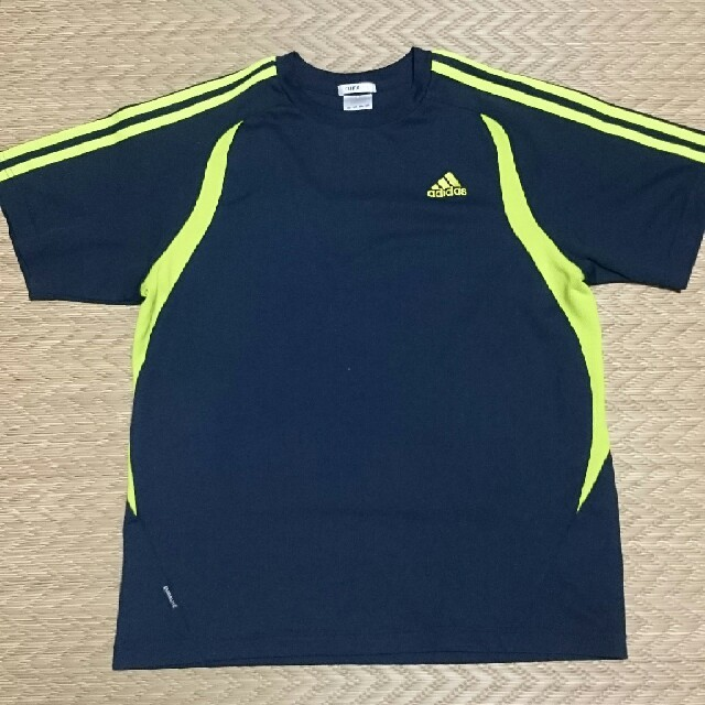 adidas(アディダス)のアディダス CLIMALITE Tシャツ スポーツ/アウトドアのランニング(ウェア)の商品写真