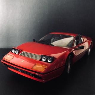 Ferrari - 1/18 京商 フェラーリ 512BBi 少々カスタムあり