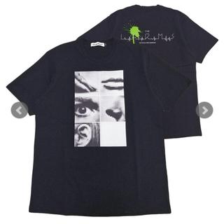 アンダーカバー(UNDERCOVER)のサイズ4 アンダーカバー 人気 tシャツ ❤️スニーカー デニム cap bag(Tシャツ/カットソー(半袖/袖なし))