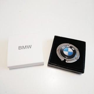 BMW - 【新品】BMW 非売品 ノベルティ バッグハンガー