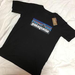 パタゴニア(patagonia)のパタゴニア ロゴtシャツ(Tシャツ/カットソー)