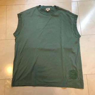ドゥロワー(Drawer)のブラミンク 今期 グリーン 1(Tシャツ(半袖/袖なし))