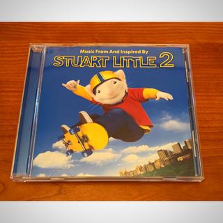 「スチュアート・リトル 2」オリジナル・サウンドトラック(映画音楽)