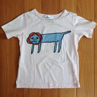 ミナペルホネン(mina perhonen)のこどもTシャツ(その他)