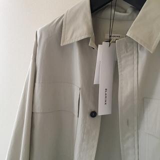 ドゥロワー(Drawer)の★BLAMINK ブラミンク オーバーサイズシャツ ★blamink ドゥロワー(Tシャツ(半袖/袖なし))
