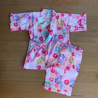 バンダイ(BANDAI)のスタートゥインクルプリキュア/甚平や浴衣/110サイズ(甚平/浴衣)