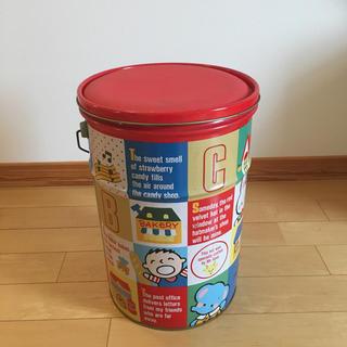 サンリオ(サンリオ)のサンリオ  ドラム缶  レトロ  2(その他)