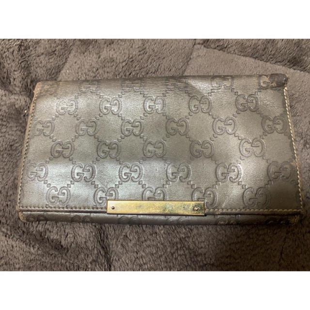 Gucci - gucci  レディース  財布の通販 by Tani13131's shop|グッチならラクマ