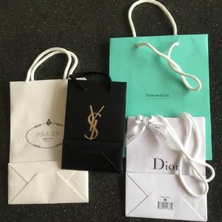 ディオール(Dior)の紙袋(その他)