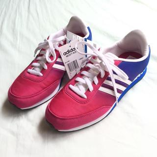アディダス(adidas)のアディダス グラデーション スニーカー(スニーカー)