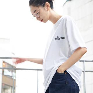 グラミチ(GRAMICCI)のリバースプロジェクト tシャツ(Tシャツ/カットソー(半袖/袖なし))