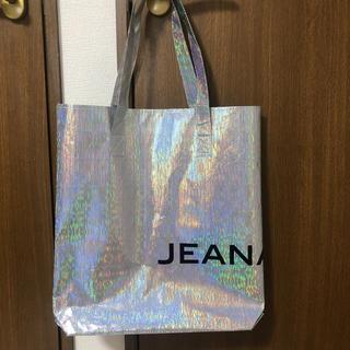 ジーナシス(JEANASIS)のジーナシス  ショップバッグ  キラキラ(ショップ袋)