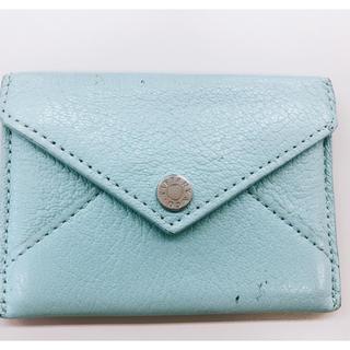 ティファニー(Tiffany & Co.)のティファニー Tiffany 名刺入れ カードケース(名刺入れ/定期入れ)