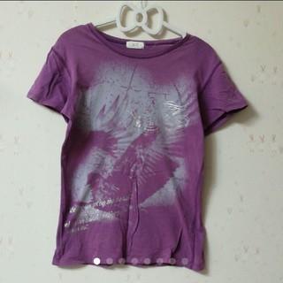 薄手Tシャツ(Tシャツ(半袖/袖なし))