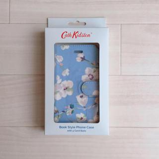 キャスキッドソン(Cath Kidston)の*新品未使用* キャスキッドソン iphoneケース ウェルズリーブロッサム(iPhoneケース)