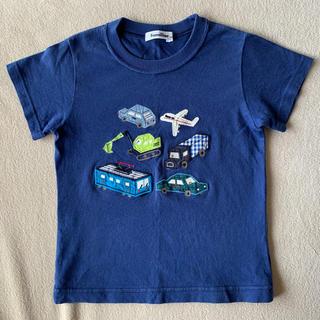 ファミリア(familiar)のfamiliar 120cm Tシャツ(Tシャツ/カットソー)