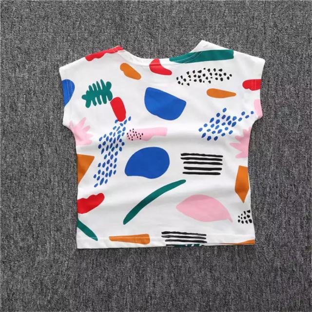 MARKEY'S(マーキーズ)の新品!90サイズTシャツ✩.*˚ キッズ/ベビー/マタニティのベビー服(~85cm)(Tシャツ)の商品写真