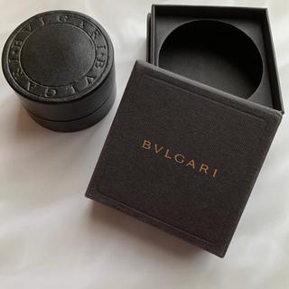 ブルガリ(BVLGARI)のブルガリBVLGARI  箱 美品(その他)