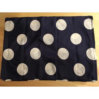 【新品】枕カバー 35×50cm(シーツ/カバー)