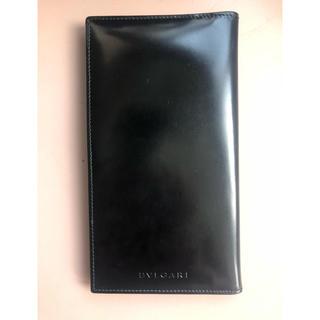 ブルガリ(BVLGARI)のブルガリ 財布 札入れ(長財布)